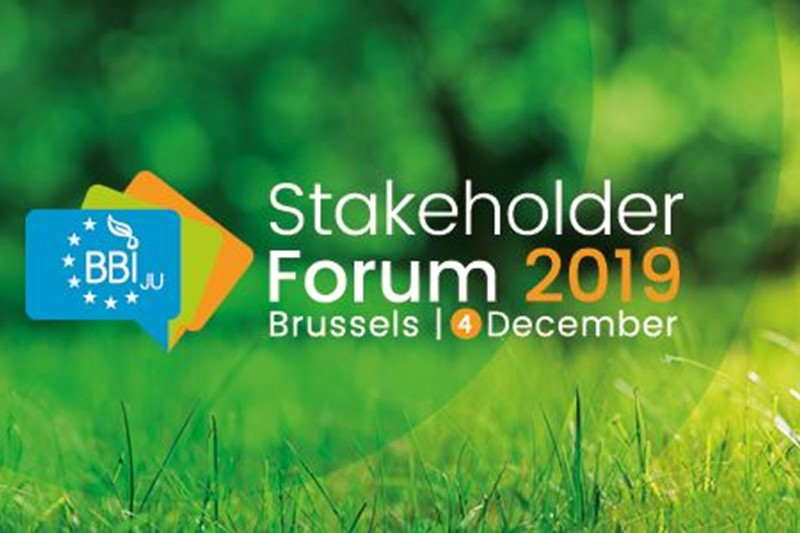 BBI JU Projects Day and Stakeholder Forum